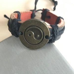 Genuine leather Vintage Bracelet
